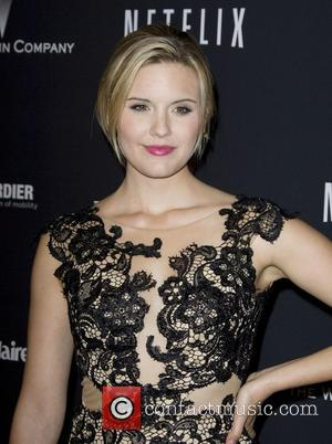 Maggie Grace - The Weinstein Company & Netflix 2014 Golden Globes After Party held at The Beverly Hilton Hotel in...