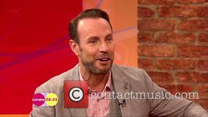 Jason Gardiner - Dancing On Ice judge Jason Gardiner appears on 'Lorraine' to talk about the new series of the...