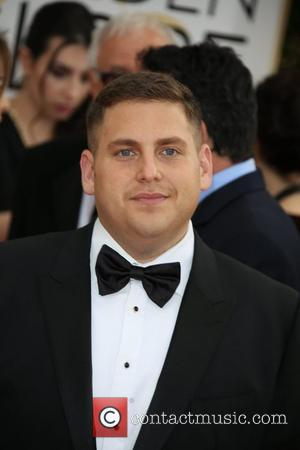 Jonah Hill Contracted Bronchitis From Snorting Fake Cocaine