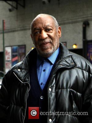 Bill Cosby - Late Show with David Letterman