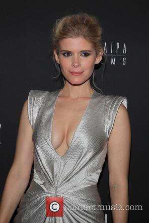 Kate Mara - The 71st Annual Golden Globe Awards - Weinstein Party  at The Beverly Hilton Hotel - Los...