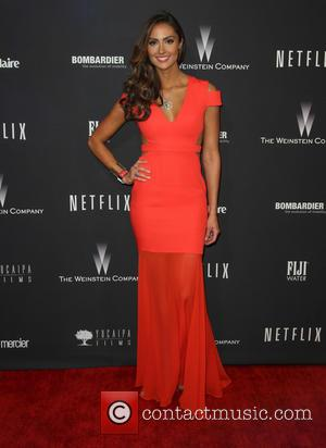 Katie Cleary - The Weinstein Company & Netflix 2014 Golden Globes After Party at The Old Trader Vic's at the...