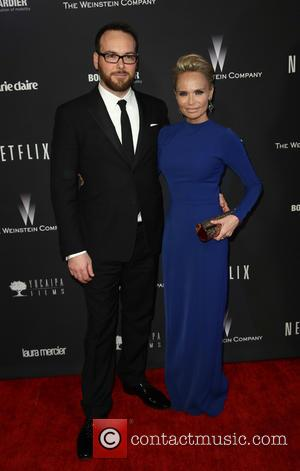 Kristin Chenoweth - The Weinstein Company & Netflix 2014 Golden Globes After Party at The Old Trader Vic's at the...