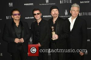U2 Unleashes Its New Album For Free. For Some.