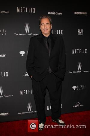 Beau Bridges - The 71st Annual Golden Globe Awards - Weinstein Party  at The Beverly Hilton Hotel - Los...