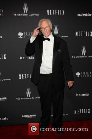 Bruce Dern - The 71st Annual Golden Globe Awards - Weinstein Party  at The Beverly Hilton Hotel - Los...