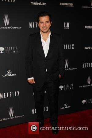 John Leguizamo - The 71st Annual Golden Globe Awards -...