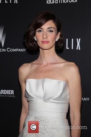 Paz Vega - The 71st Annual Golden Globe Awards - Weinstein Party  at The Beverly Hilton Hotel - Los...