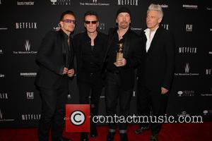 Russian Politician Accuses U2 Of Spreading 'Gay Propaganda'