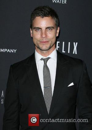 Colin Egglesfield - The Weinstein Company & Netflix 2014 Golden Globes After Party held at The Beverly Hilton Hotel in...