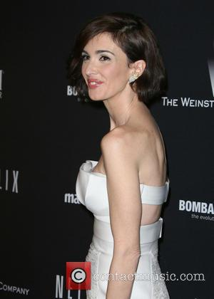 Paz Vega - The Weinstein Company & Netflix 2014 Golden Globes After Party held at The Beverly Hilton Hotel in...