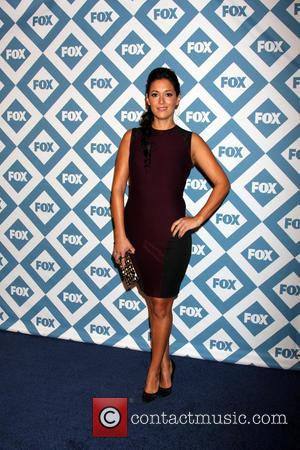 Angelique Cabral - FOX Television Critics Association Winter 2014 Party - Pasadena, California, United States - Tuesday 14th January 2014