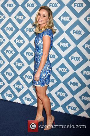 Becca Tobin - FOX Television Critics Association Winter 2014 Party - Pasadena, California, United States - Tuesday 14th January 2014