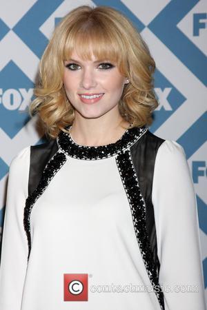 Claudia Lee - FOX Television Critics Association Winter 2014 Party - Pasadena, California, United States - Tuesday 14th January 2014