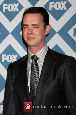 Colin Hanks - FOX Television Critics Association Winter 2014 Party - Pasadena, California, United States - Tuesday 14th January 2014