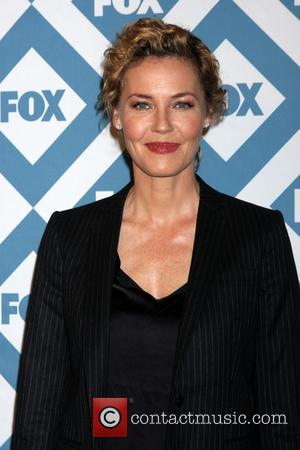 Connie Nielsen - FOX Television Critics Association Winter 2014 Party - Pasadena, California, United States - Tuesday 14th January 2014