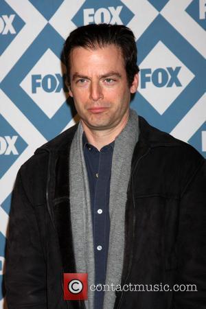 Justin Kirk - FOX Television Critics Association Winter 2014 Party - Pasadena, California, United States - Tuesday 14th January 2014