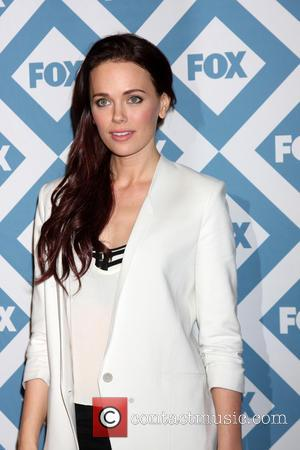 Katia Winter - FOX Television Critics Association Winter 2014 Party - Pasadena, California, United States - Tuesday 14th January 2014