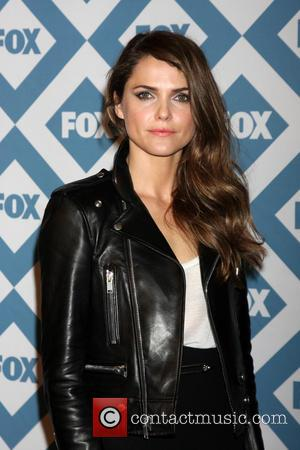 Keri Russell - FOX Television Critics Association Winter 2014 Party - Pasadena, California, United States - Tuesday 14th January 2014