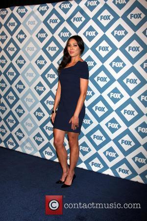 Michaela Conlin - FOX Television Critics Association Winter 2014 Party - Pasadena, California, United States - Tuesday 14th January 2014