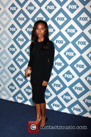 Nicole Beharie - FOX Television Critics Association Winter 2014 Party - Pasadena, California, United States - Tuesday 14th January 2014