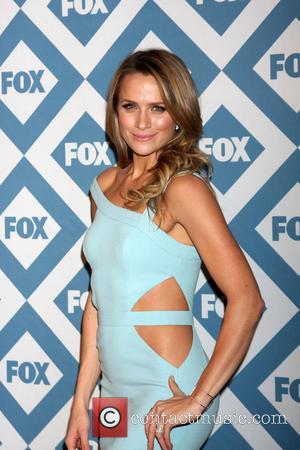 Shantel VanSanten - FOX Television Critics Association Winter 2014 Party - Pasadena, California, United States - Tuesday 14th January 2014