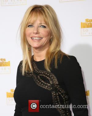 Cheryl Tiegs - NBC And Time Inc. 50th Anniversary celebration of Sports Illustrated Swimsuit Issue at Dolby Theatre - Beverly...
