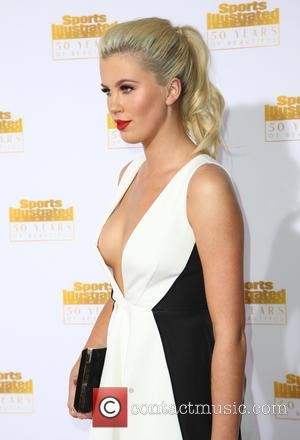 Ireland Baldwin - NBC And Time Inc. 50th Anniversary celebration of Sports Illustrated Swimsuit Issue at Dolby Theatre - Beverly...