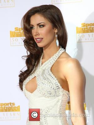 Katherine Webb - NBC And Time Inc. 50th Anniversary celebration of Sports Illustrated Swimsuit Issue at Dolby Theatre - Beverly...