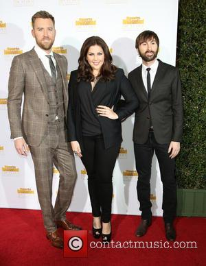 Lady Antebellum To Be Honoured With Grammys Philanthropic Prize