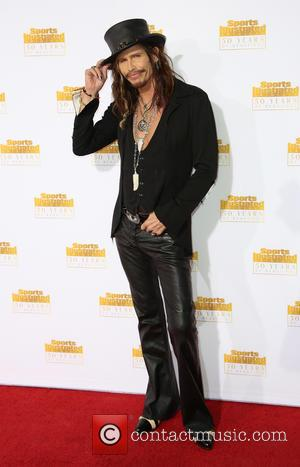 Steven Tyler - NBC And Time Inc. 50th Anniversary celebration of Sports Illustrated Swimsuit Issue at Dolby Theatre - Beverly...