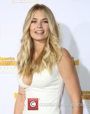 Tori Praver - NBC And Time Inc. 50th Anniversary celebration of Sports Illustrated Swimsuit Issue at Dolby Theatre - Beverly...