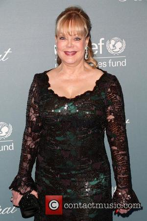 Candy Spelling - 2014 UNICEF Ball presented by Baccarat at the Beverly Wilshire Hotel Four Seasons Hotel - Los Angeles,...