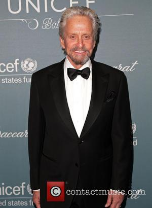 Michael Douglas Cast In 'Ant-man' Movie As Scientist Hank Pym