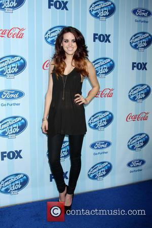 American Idol and Angie Miller