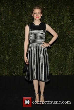 Gillian Jacobs - Chanel Dinner Celebrating The Release Of Drew Barrymore's New Book