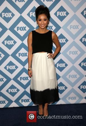 Brenda Strong - 2014 TCA Winter Press Tour FOX All-Star Party At The Langham Huntington Hotel and Spa - Pasadena,...