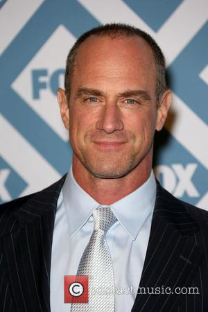 Christopher Meloni - 2014 TCA Winter Press Tour FOX All-Star Party At The Langham Huntington Hotel and Spa - Pasadena,...