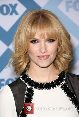 Claudia Lee - 2014 TCA Winter Press Tour FOX All-Star Party At The Langham Huntington Hotel and Spa - Pasadena,...