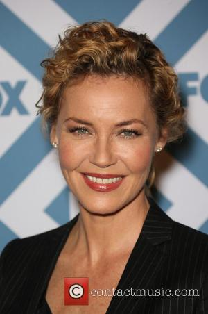 Connie Nielsen - 2014 TCA Winter Press Tour FOX All-Star Party At The Langham Huntington Hotel and Spa - Pasadena,...