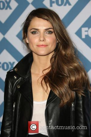 Keri Russell - 2014 TCA Winter Press Tour FOX All-Star Party At The Langham Huntington Hotel and Spa - Pasadena,...