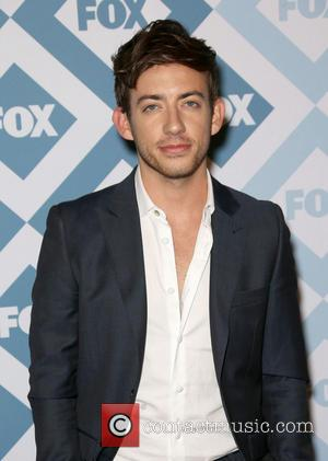 Kevin McHale - 2014 TCA Winter Press Tour FOX All-Star Party At The Langham Huntington Hotel and Spa - Pasadena,...