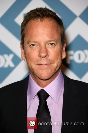 Kiefer Sutherland - 2014 TCA Winter Press Tour FOX All-Star Party At The Langham Huntington Hotel and Spa - Pasadena,...