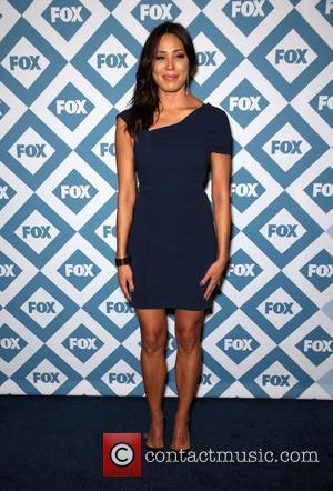 Michaela Conlin - 2014 TCA Winter Press Tour FOX All-Star Party At The Langham Huntington Hotel and Spa - Pasadena,...