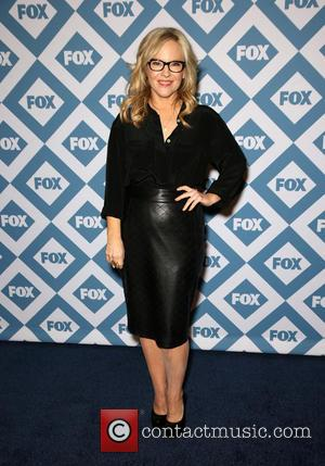 Rachael Harris - 2014 TCA Winter Press Tour FOX All-Star Party At The Langham Huntington Hotel and Spa - Pasadena,...