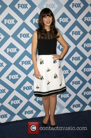Zooey Deschanel - 2014 TCA Winter Press Tour FOX All-Star Party At The Langham Huntington Hotel and Spa - Pasadena,...