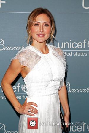 Sasha Alexander - 2014 UNICEF Ball presented by Baccarat at the Beverly Wilshire Hotel Four Seasons Hotel - Los Angeles,...