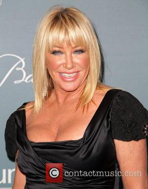 Suzanne Somers - 2014 UNICEF Ball presented by Baccarat at the Beverly Wilshire Hotel Four Seasons Hotel - Los Angeles,...