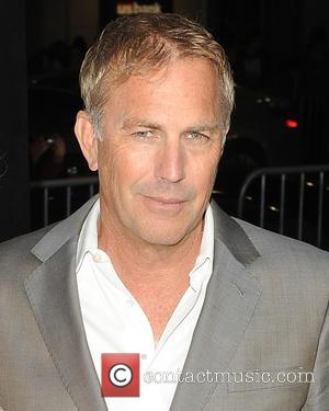 Kevin Costner - Los Angeles Premiere of 'Jack Ryan: Shadow Recruit' at the TCL Chinese Theatre - Red Carpet Arrivals...