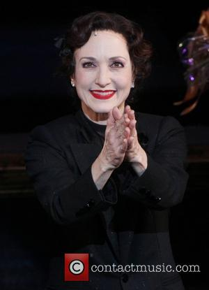 Bebe Neuwirth - Bebe Neuwirth returns to the Broadway musical Chicago at the Ambassador Theatre - Curtain Call. - New...
